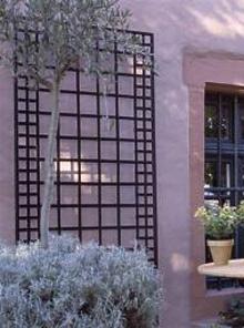 wandgitter r9 6 wandgitter f r kletterrosen und rambler. Black Bedroom Furniture Sets. Home Design Ideas